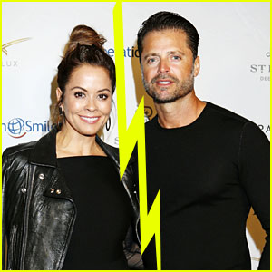 Brooke Burke Files for Divorce From David Charvet After 7 Years of Marriage