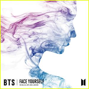 BTS: 'Face Yourself' Album Stream & Download - Listen Now!