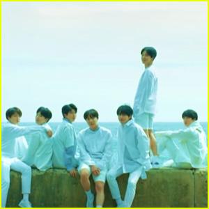BTS Release 'Euphoria: Theme of Love Yourself: Wonder' Video - Watch Now!