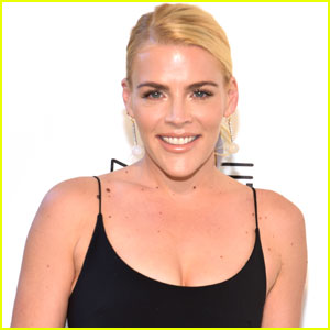 Busy Philipps Shares Happy Update About Missing Teddy Bears!