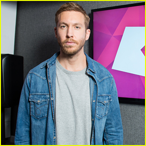 Calvin Harris Teases More New Music Is Coming Soon!