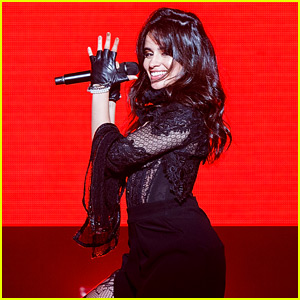 Camila Cabello's 'Never Be the Same Tour' - Set List Revealed!