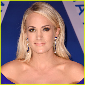 Carrie Underwood Shares Update on Her Face Injury, Announces New Single 'Cry Pretty'