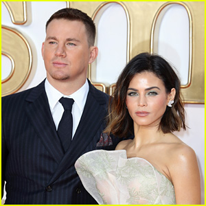 Jenna Dewan Talked About Her Marriage Just Weeks Before Channing Tatum Split