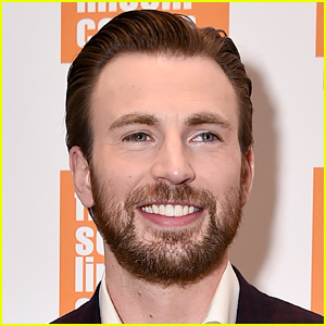 Chris Evans Explains Why He Was Absent From 'Avengers: Infinity War' Premiere