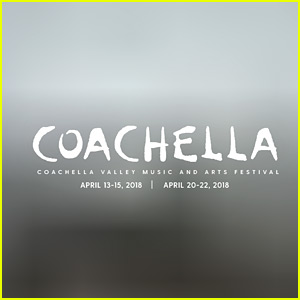Coachella 2018 Set Times & Stage Locations Revealed