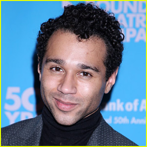 Corbin Bleu to Step Into Gene Kelly's Shoes for 'Singin' in the Rain' at The Muny!