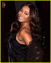 Cynthia Bailey Reveals Graphic Photo of Tumor Removed from Her Back