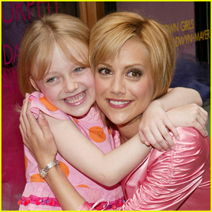 Dakota Fanning Remembers Brittany Murphy, Eight Years After Her Death