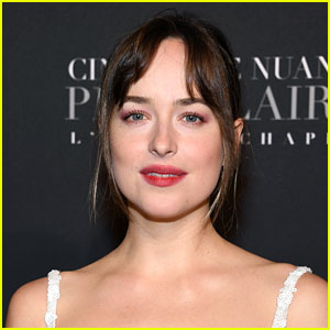Dakota Johnson Need Therapy After Filming 'Suspiria'