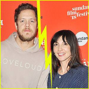 Imagine Dragons' Dan Reynolds & Wife Aja Split After 7 Years of Marriage