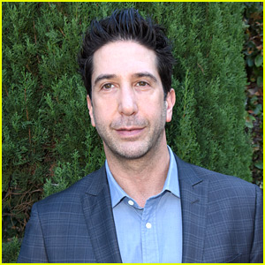 David Schwimmer on #MeToo: There Needs to Be a Spectrum of Bad Behavior