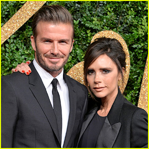 Victoria Beckham Shares Sweet Easter Card from Daughter Harper