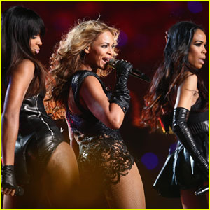 Destiny's Child Is Reportedly Reuniting at Coachella 2018!