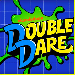Nickelodeon Announces 'Double Dare' Revival!