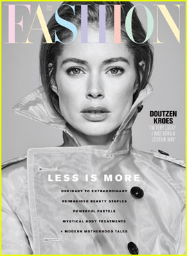 Doutzen Kroes Opens Up About How the Fashion Industry Has Changed