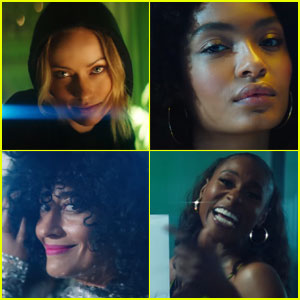 Drake Drops New Song 'Nice for What' & Video Featuring Olivia Wilde, Tiffany Haddish & More Celebs!