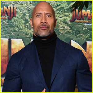 Dwayne Johnson Opens Up About His Struggle With Depression