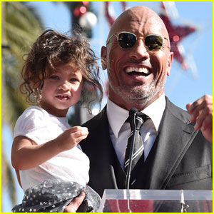 Dwayne Johnson Opens Up About Daughter Jasmine's Scary Trip to the ER