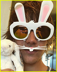 The Best Celebrity Easter Photos Revealed!