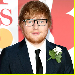 Ed Sheeran in Talks to Appear in Music-Themed Comedy Movie