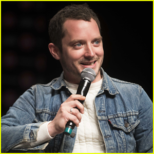 Elijah Wood Shuts Down 'Lord of the Rings' Myths at ...