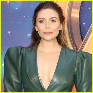 Elizabeth Olsen Doesn't Want a Scarlet Witch Standalone Movie
