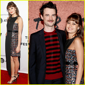 Ella Purnell & Tom Sturridge Join 'Sweetbitter' Cast at NYC World Premiere - Watch Trailer!