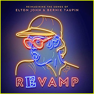 Elton John: 'Revamp' & 'Restoration' Tribute Albums Stream & Download - Listen Now!
