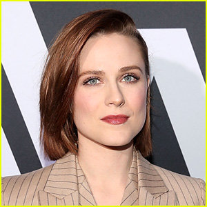 Evan Rachel Wood Confirms She 'Just Now' Getting Equal Pay on 'Westworld'