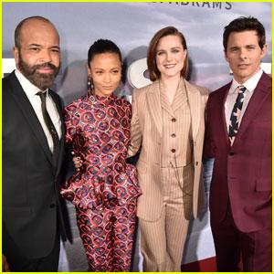 Evan Rachel Wood, Thandie Newton & 'Westworld' Cast Celebrate Season Two!