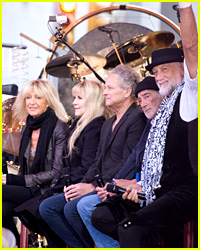 Fleetwood Mac Is Down a Member - Find Out What Happened
