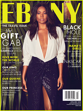 Gabrielle Union Reveals the Biggest Difference Between Herself & Husband Dwayne Wade