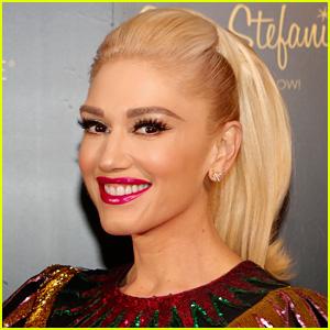 Gwen Stefani Announces Las Vegas Residency!