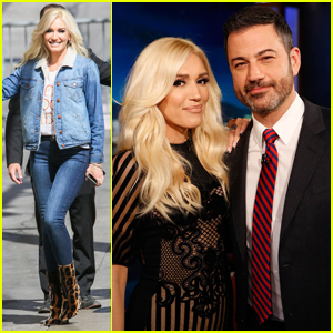 Gwen Stefani Reveals One of Blake Shelton's Exes 'Had My Face Plastered All Over Her Room'
