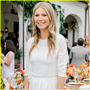Gwyneth Paltrow Reveals She Went Into 'Dark Place' When She Had Postpartum Depression