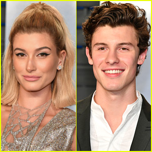 Hailey Baldwin & Shawn Mendes Fuel More Relationship Rumors with New Photos!