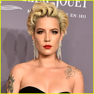 Halsey Is Freezing Her Eggs Amid Battle with Endometriosis
