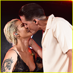 Halsey & G-Eazy Couple Up for YSL Beauty Festival Performance!