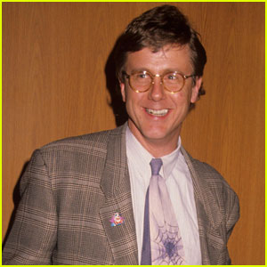 Harry Anderson Dead - 'Night Court' Actor Dies at 65