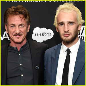 Sean Penn's Son Hopper Arrested for Drug Possession (Report)