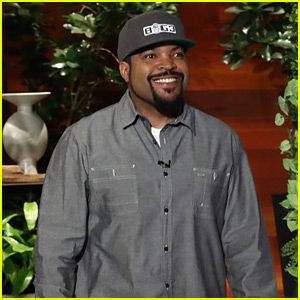 Ice Cube Says He Would Never Run for Office