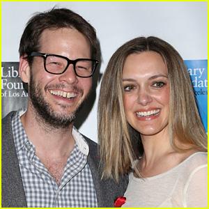 Ike Barinholtz & Wife Erica Welcome Third Child!