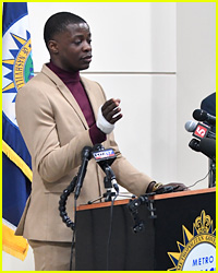Waffle House Hero James Shaw Jr Is Getting So Much Support From Celebrities