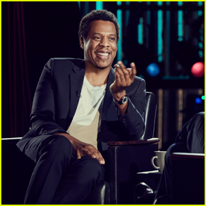 Jay-Z Opens Up About Mother's Coming Out Story to David Letterman: 'I Was So Happy She Was Free'