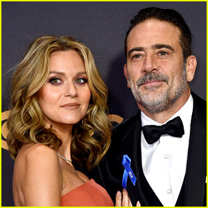 Jeffrey Dean Morgan Opens Up About Delivering His Children with Hilarie Burton