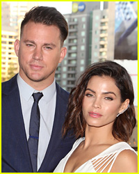 Channing Tatum & Jenna Dewan May Have Split, But How's Their Business Relationship?