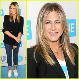 jennifer aniston recent news