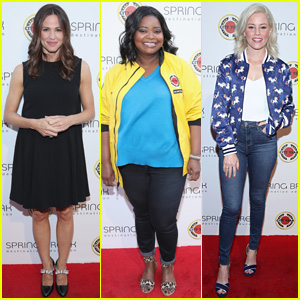 Octavia Spencer Brings Together Lots of Celebs For City Year's Star-Studded Event!