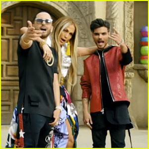 Jennifer Lopez Sings in Spanish for 'Se Acabó el Amor' - Watch the Video!